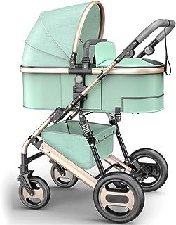 Amazon.es: cochecitos de bebe 3 piezas: Bebé