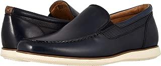 Men's Atlantic Moc Toe Venetian Slip-On