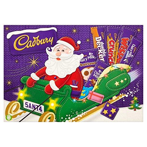 Cadbury Selection Box 169g