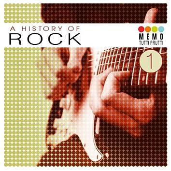A History of Rock Vol. 1