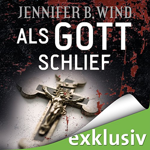 Als Gott schlief cover art