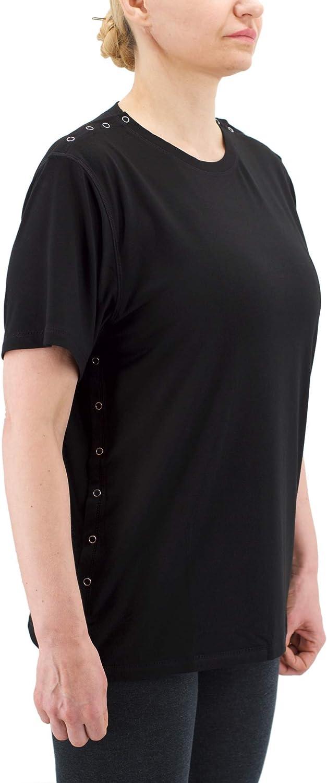 RENOVA MEDICAL WEAR Post Shoulder Surgery Shirt Unisex Sizing Womens Mens
