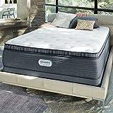 Beautyrest 15' Spring Grove Firm Pillow Top Mattres Mattress, Queen
