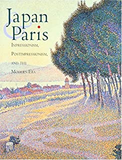 Japan & Paris: Impressionism, Postimpressionism, and the Modern Era