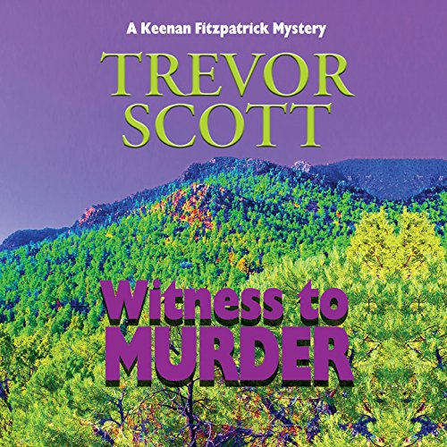Couverture de Witness to Murder