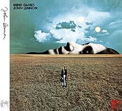 Mind Games by Lennon, John [Music CD]