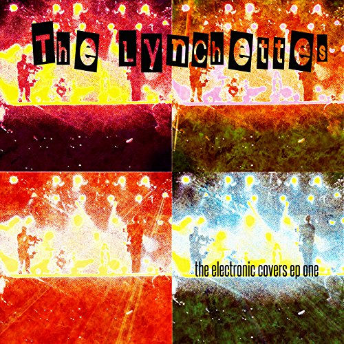 The Electronic Covers EP One