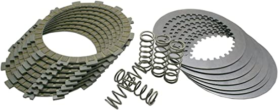 Hinson Clutch 02-19 Honda CRF450R Fiber, Steel, Spring Kit (Hinson 7 Plate Clutch)