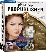 print shop pro publisher deluxe 21