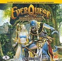 EverQuest: The Ruins of Kunark (Jewel Case) (輸入版)