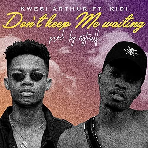 Kwesi Arthur feat. Kidi