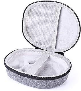 2018 Newest Carrying Travel Protective Pouch Bag Cover Case for AfterShokz Trekz Titanium/Mini/Air Bone Conduction Headpho...
