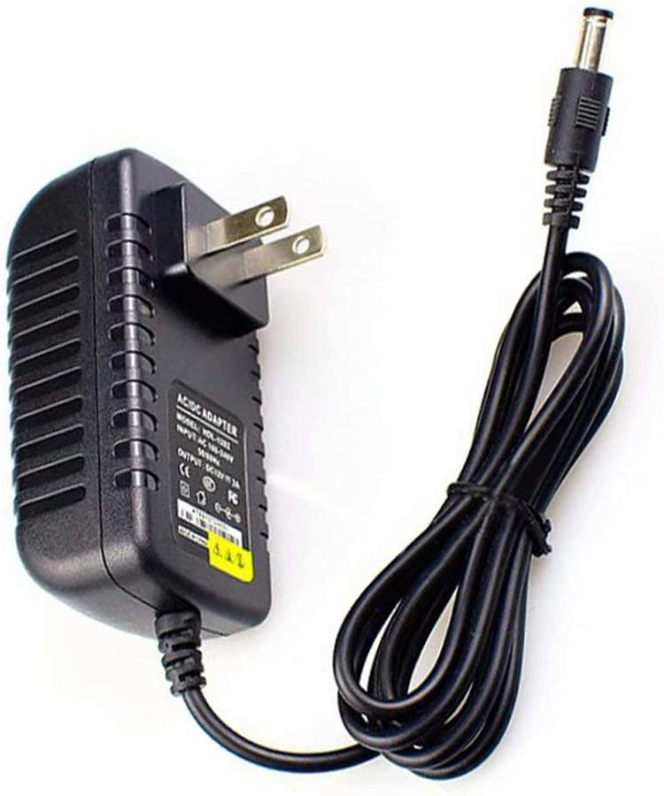 Taelectric AC Inexpensive Adapter Charger for VTECH IP8100-2 Cordless VoIP Choice