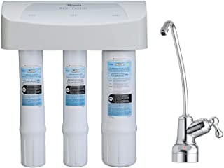 Whirlpool WHEMB40 Premium Water Purifier Filtration System - Built in USA