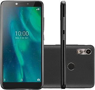SMARTPHONE F CAFE 3G 16GB TELA 5.5'' P9105