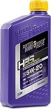 Best royal purple 5w20 hps Reviews