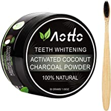 Best bamboo charcoal teeth whitening powder Reviews