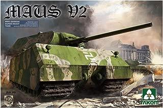 Best maus super heavy tank Reviews