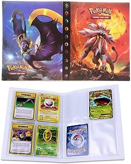 Album//Classeur Pokemon Portfolio Pokemon Neuf pour 240 cartes Mewtwo