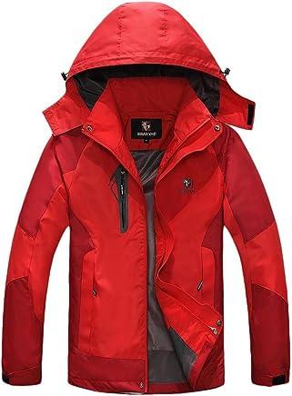 ZHEN Outdoor Men's size Venture Jacket
