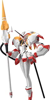 Good Smile Darling in The Franxx: Moderoid Strelitzia Plastic Model Kit