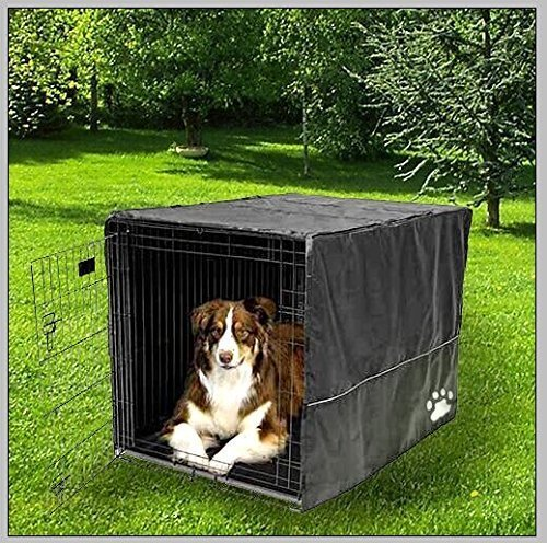 Sofantex Heavy Duty Crate Cover Waterproof 3 Year Warranty, 48' L x...