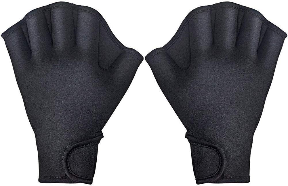 Aquatic Gloves Swimming Training Ranking TOP3 Glov Webbed Swim Ranking TOP3