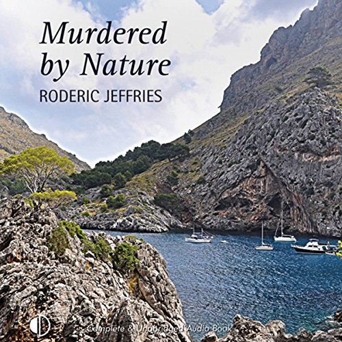 Murdered by Nature audiobook cover art