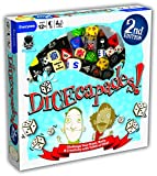 Haywire Group Dicecapades Board Game