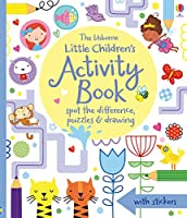 Little Children's Activity Book (Activity Books)
