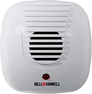 Bell + Howell Ultrasonic Pest Repeller Classic (Pack of 3)
