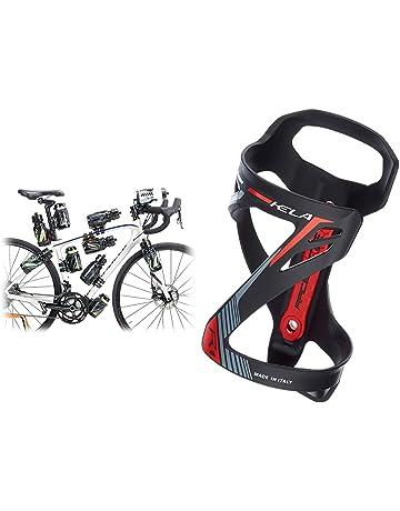 QPY Portaborraccia MTB Bici da Strada Portaborraccia per Bici Portaborraccia per Bici in Lega Alluminio Leggera e Resistente Biciclette per Bambini Mountain Bike