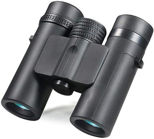 QWE Télescope, Jumelles Haute Puissance HD, Vision Nocturne De Nuit (Adulte), Lumière De Nuit, Voyage Extérieur (Taille  8 × 42)