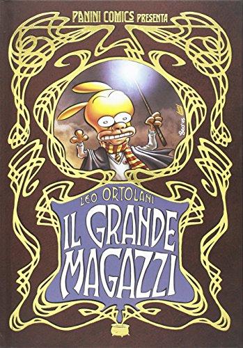 Il grande Magazzi. Ediz. deluxe