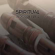 Spiritual Wooden Flute – Sounds of Revelation, Divine & Healing Experience
