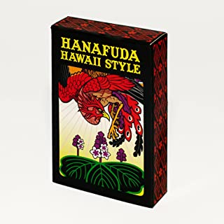Hanafuda Hawaii Style Extra Large Version