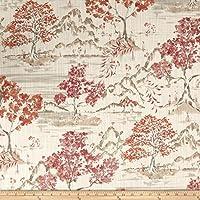 Covington Fabrics & Design Covington Hikaru Toile Autumn