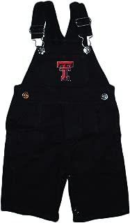 Texas Tech University Red Raiders Baby Overalls