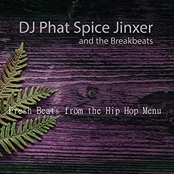 Fresh Beats from the Hip Hop Menu