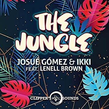 The Jungle (feat. Lenell Brown)