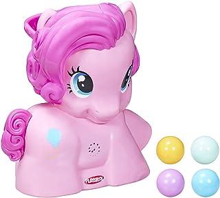 Playskool- My Little Pony Pinkie Pie, 0 (Hasbro Spain B1647EU4)