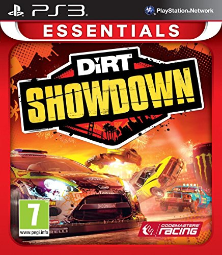 Dirt Showdown [Importación Francesa]