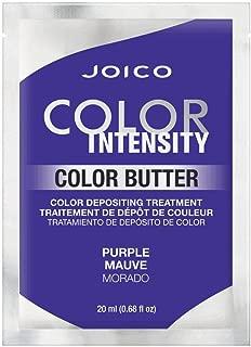 Joico Color Intensity Color Butter - PURPLE .68oz