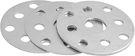 ford water pump pulley shims