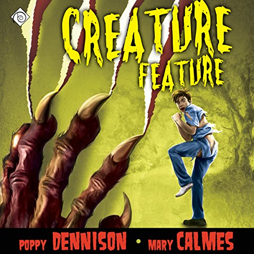 Creature Feature cover art