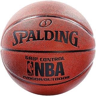 Spalding NBA Grip Control Indoor/Outdoor 74-221Z - Pelota de Baloncesto