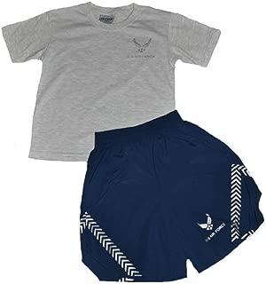 air force pt clothes