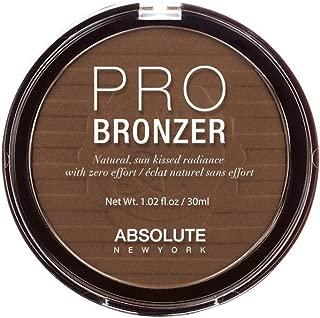 Absolute New York Pro Bronzer (03- Dark)