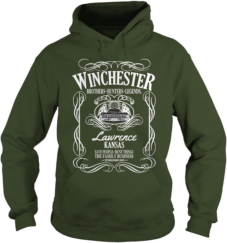 ShinyKT Winchester Bredhers, Hunter and Legends T-Shirt