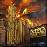 Songtexte von A - How Ace Are Buildings